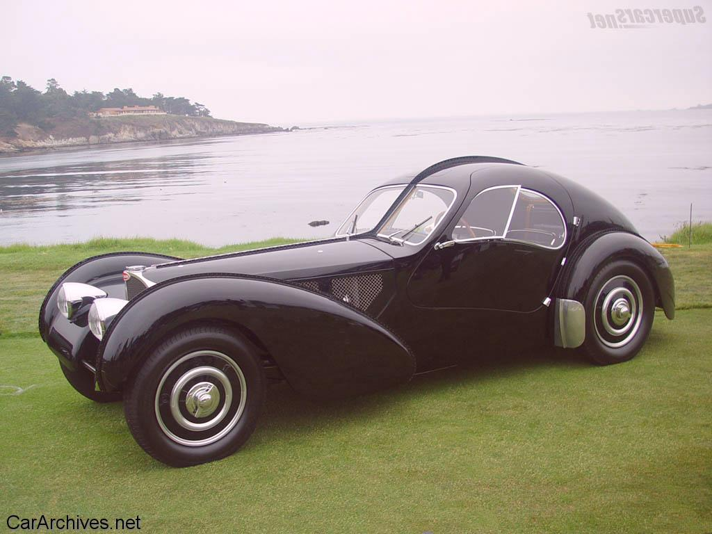 Topworldauto Gt Gt Photos Of Bugatti Type 57 Atlantic Photo