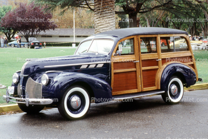 Dodge, Woody Station Wagon. Add to Lightbox Add to Cart E-Postcard Buy Print
