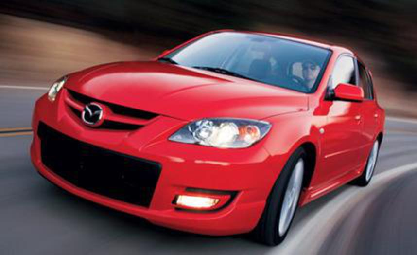 Shopping Tools. Advertisement. 2007 Mazdaspeed 3. Road Test