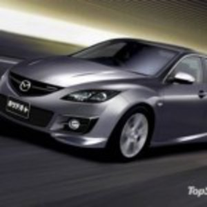 Mazda 6 Picture and Review Photos