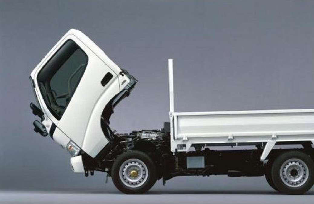 Toyota Dyna 6500. View Download Wallpaper. 519x337. Comments