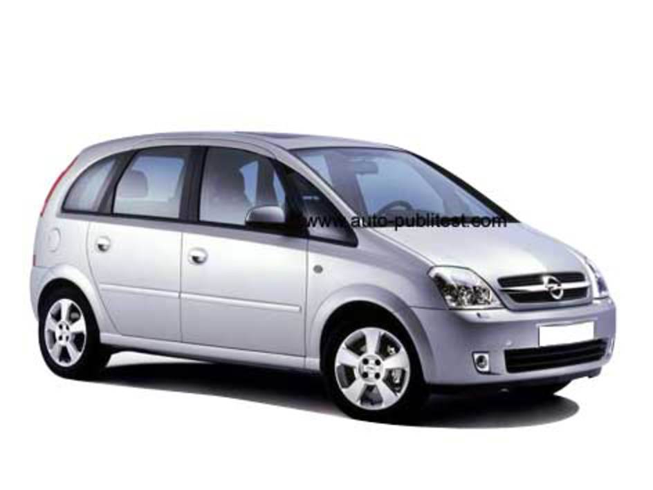 Opel Meriva 14 16V. View Download Wallpaper. 472x354. Comments
