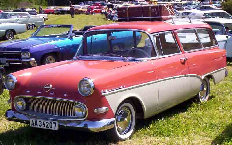 File:Opel Olympia Caravan.jpg. No higher resolution available.