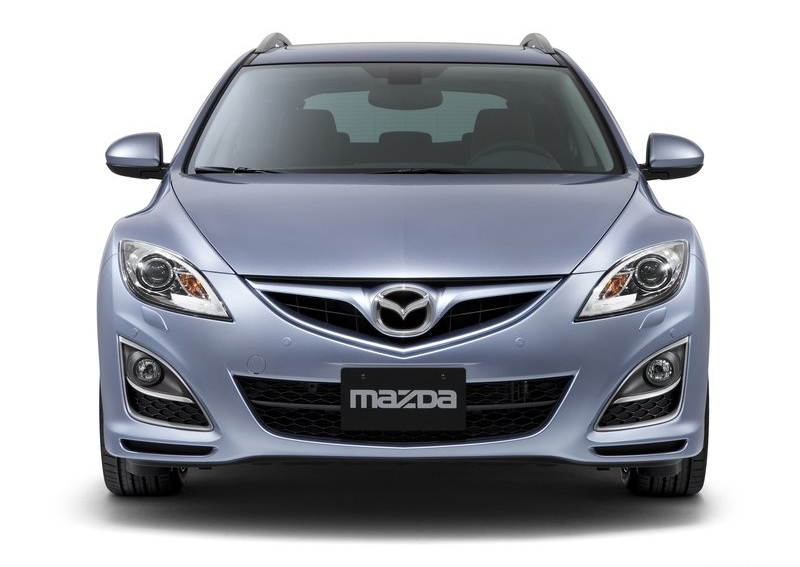 Mazda 6 23 Wagon. View Download Wallpaper. 800x567. Comments