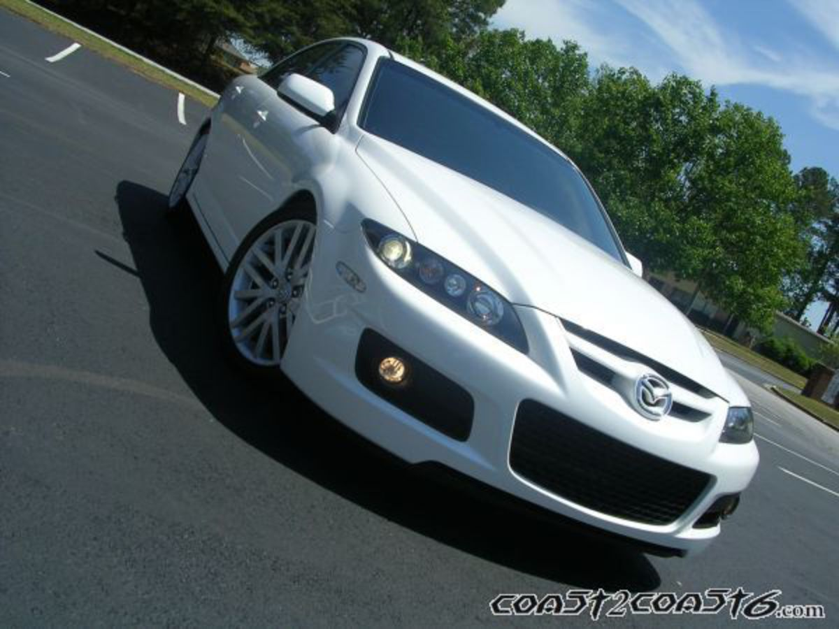 Mazda 6 Speed - huge collection of cars, auto news and reviews, car vitals,