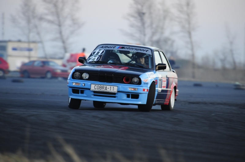 Albert Bros, BMW Drift Racing, BMW 327i