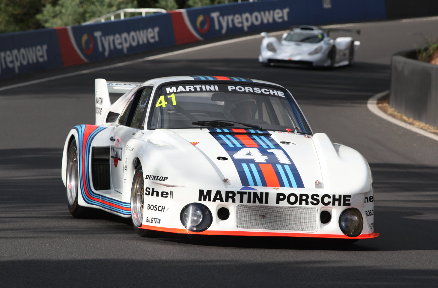 Porsche 935 coupe. Submitted by retromotor on September 22, 2010No Comment