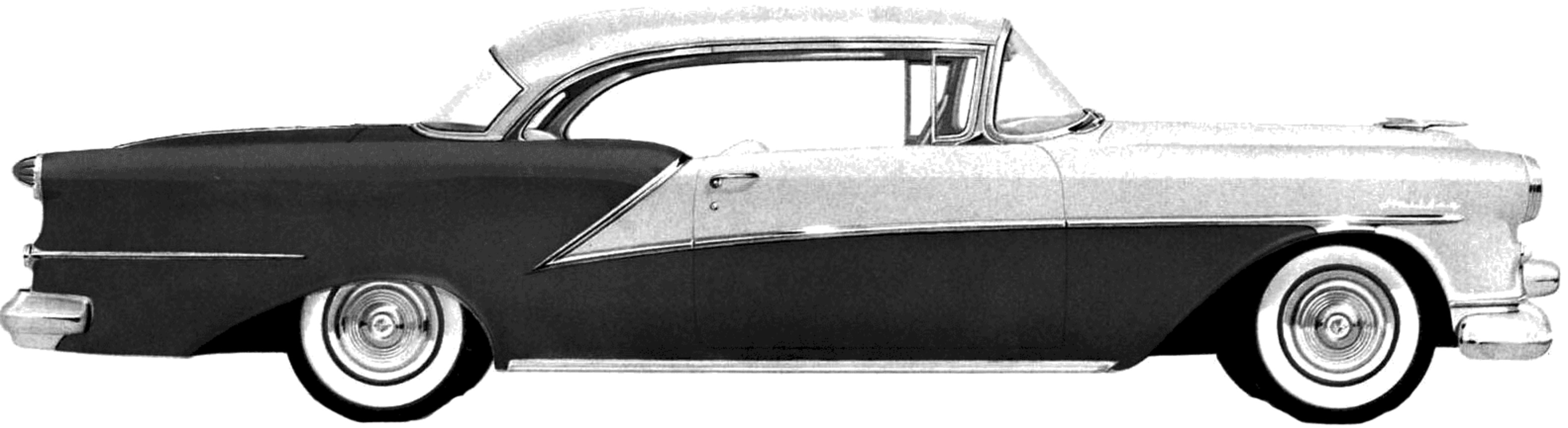 Oldsmobile 98 Holiday Coupe - cars catalog, specs, features, photos, videos,