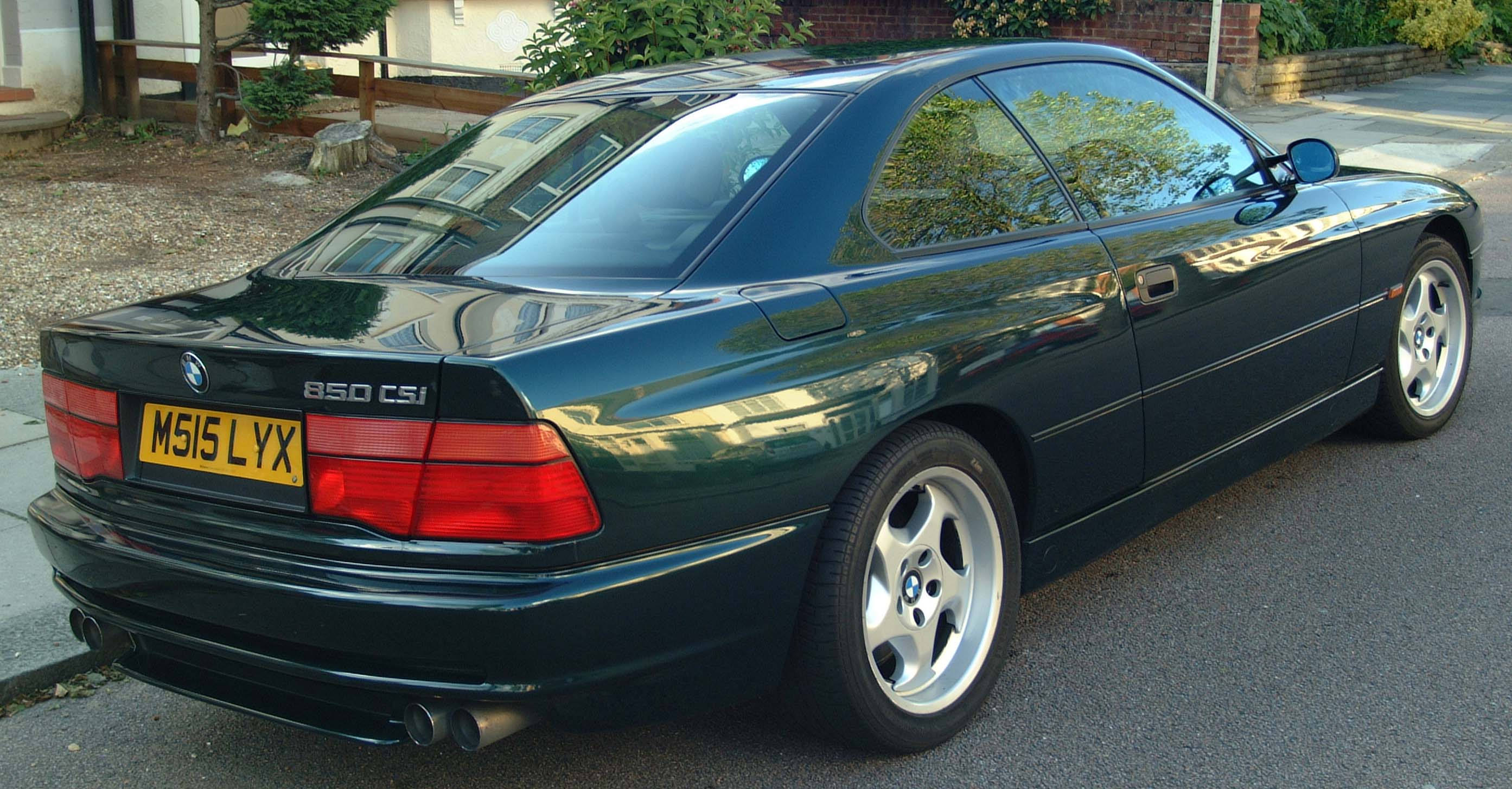 BMW: 840i or M3 (e46)? : General BMW Help/Advice • BMWLand