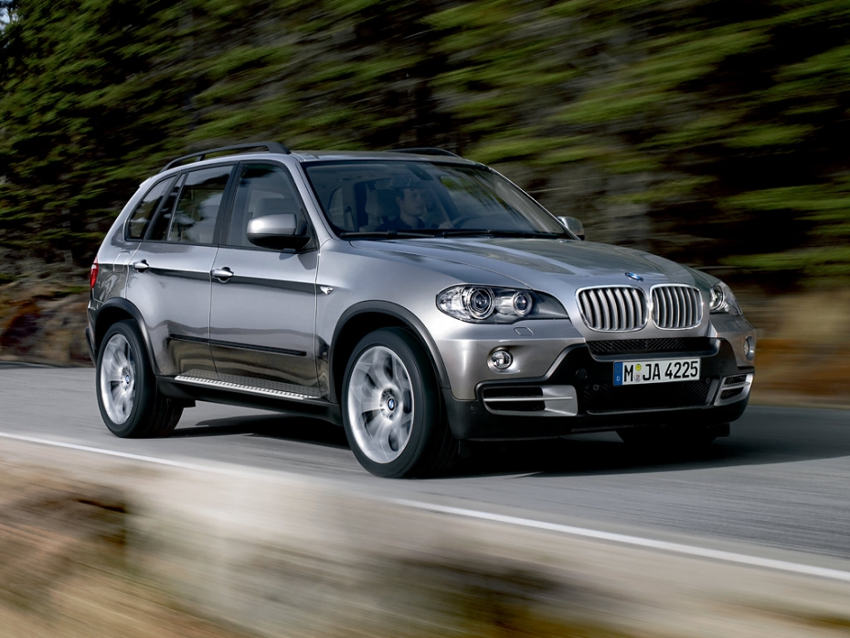 BMW X5 44i Sport Pictures & Wallpapers - Wallpaper #6 of 6