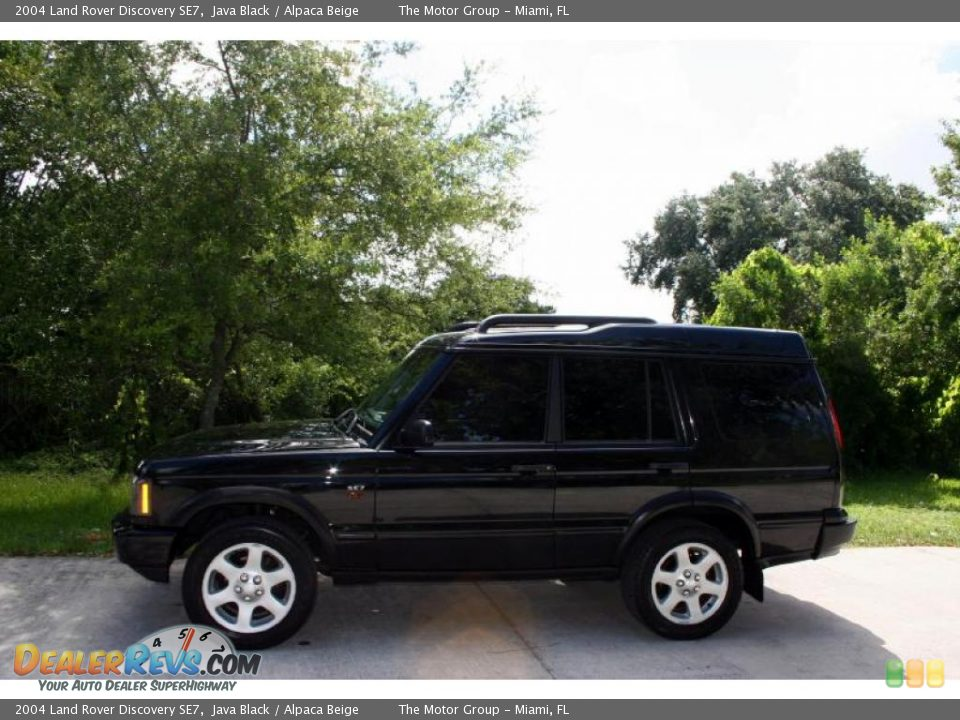 topworldauto photos of land rover discovery se7 photo galleries. Black Bedroom Furniture Sets. Home Design Ideas