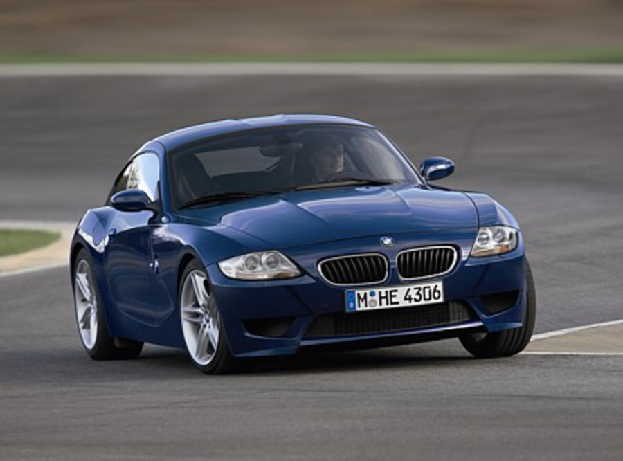 BMW Z4 M coup. View Download Wallpaper. 450x333. Comments