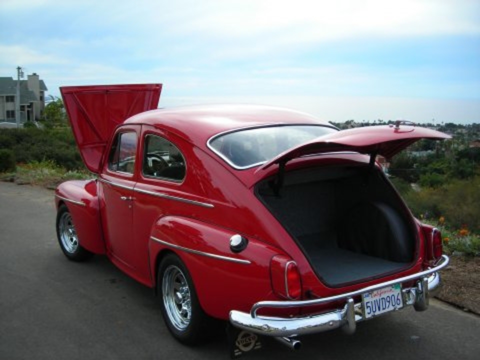 Topworldauto Gt Gt Photos Of Volvo Pv 544 Photo Galleries
