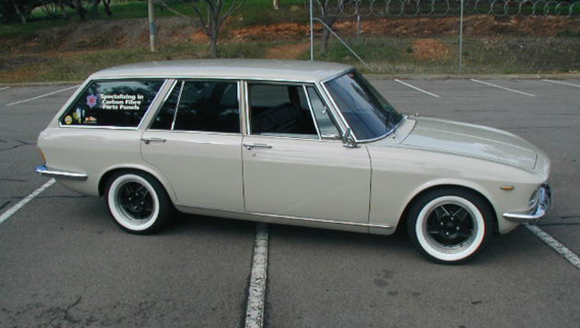 "Mazda 1500 Estate (Image â""–: 01)"