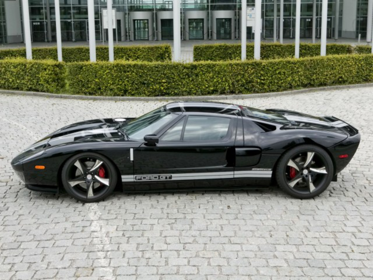 Ford GT: 02 photo