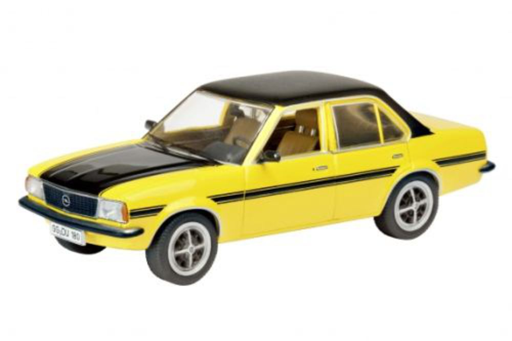 Opel Ascona 20 S. View Download Wallpaper. 500x333. Comments