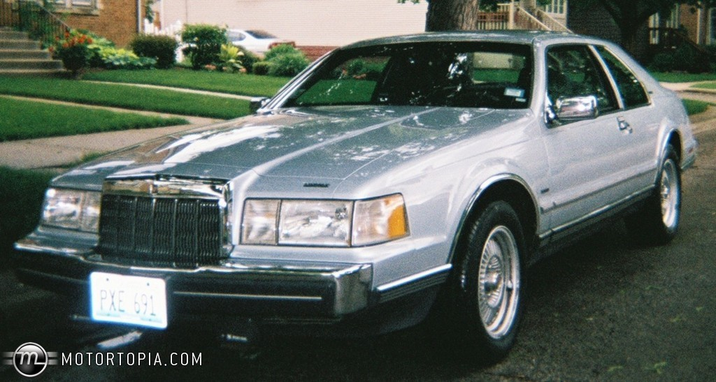 Topworldauto Gt Gt Photos Of Lincoln Mark Vii Lsc Photo