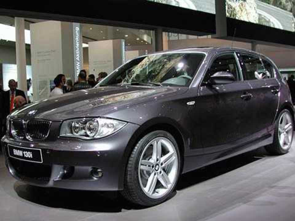 Swotti - BMW 130i, The most relevant opinions