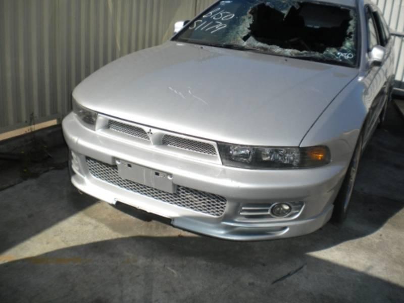 TopWorldAuto >> Photos of Mitsubishi Galant ZR-4 - photo galleries