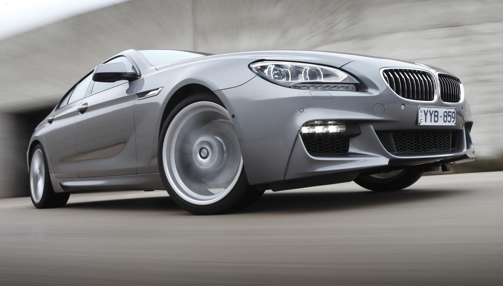 BMW 6 Series Gran Coupe On Sale In Australia