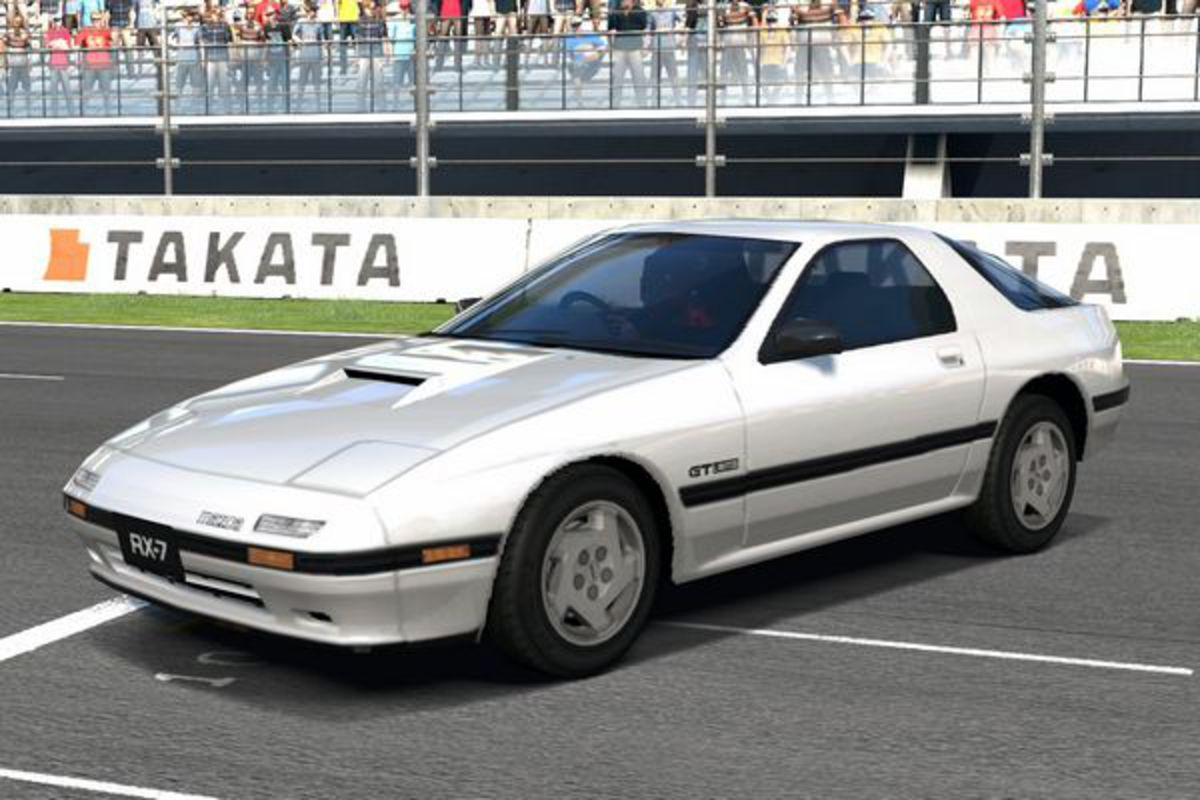 History. The Mazda RX-7 is a sports car by the Japanese automaker Mazda.