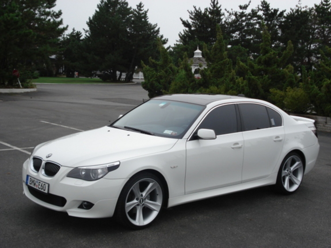 BMW 530i. View Download Wallpaper. 575x431. Comments