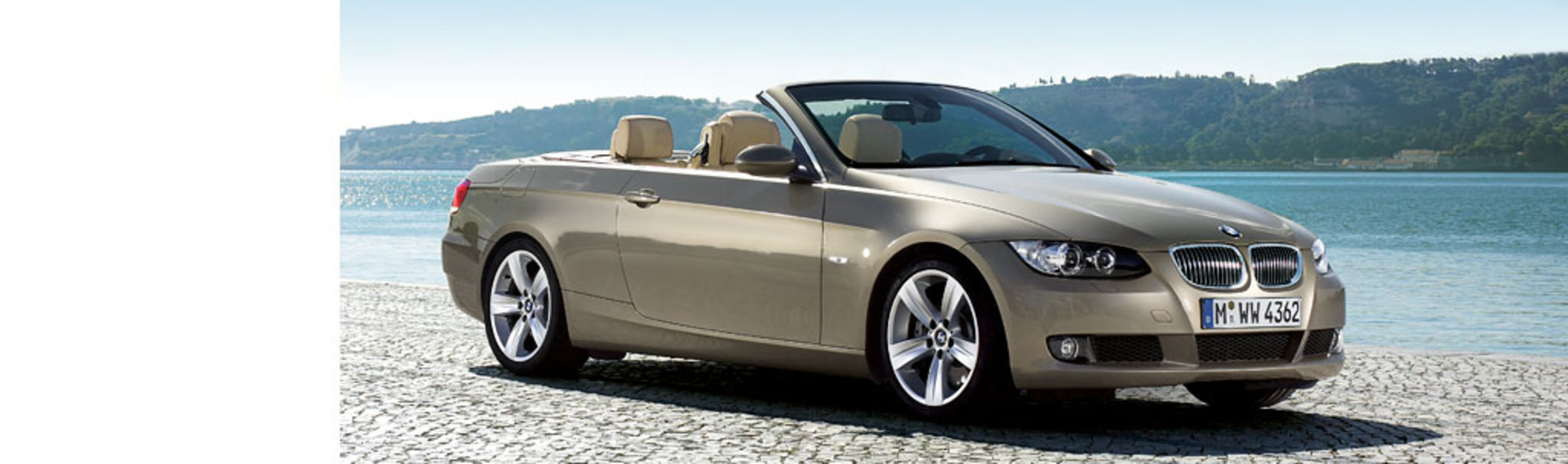 Bmw 320d cabriolet (610 comments) Views 29706 Rating 51