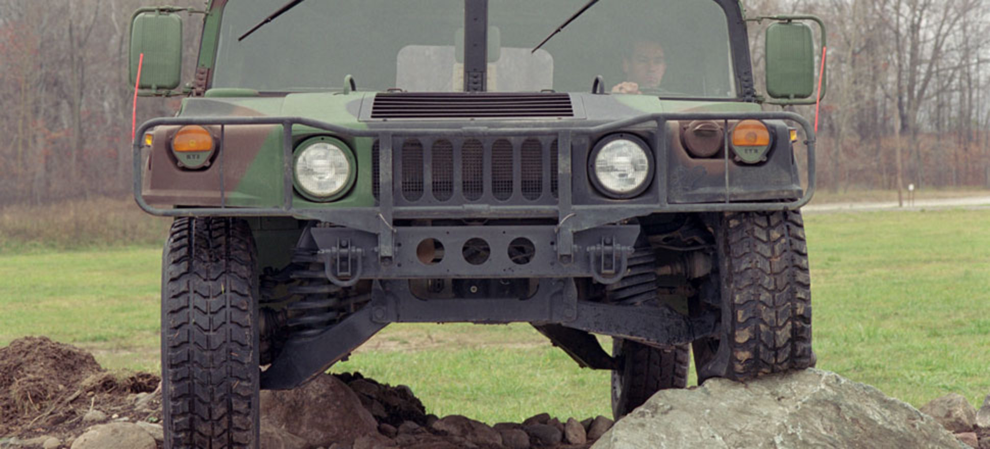 AM General HMMWV M1151: Photo gallery, complete information about ...