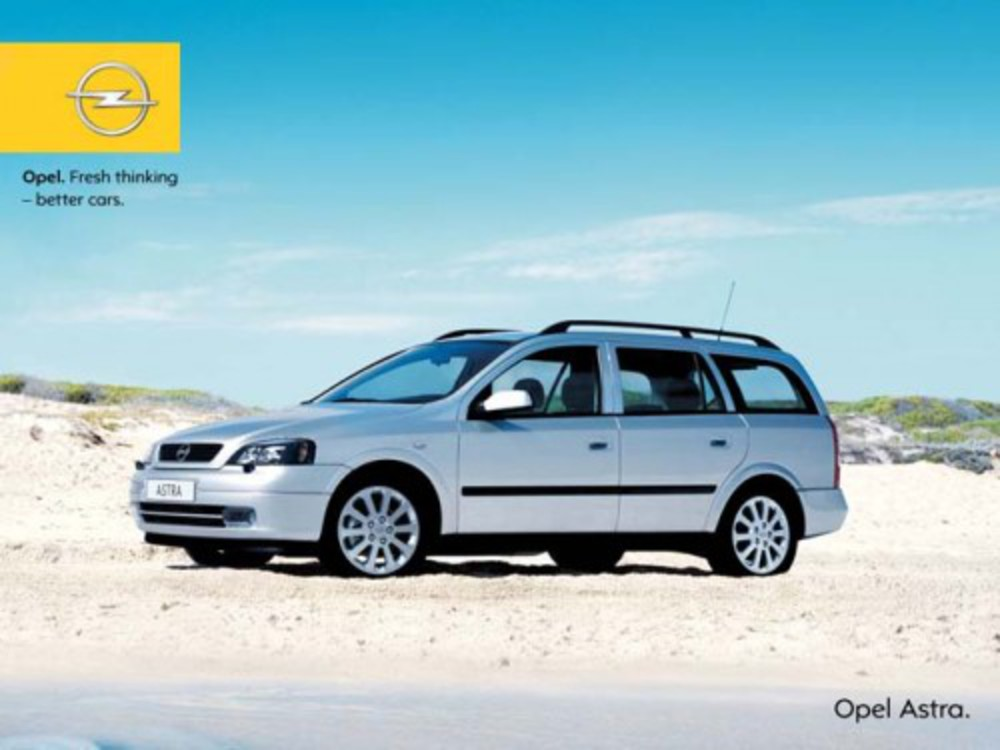 Opel Astra Classic Caravan. View Download Wallpaper. 500x375. Comments