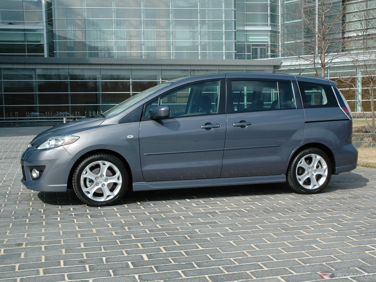 Mazda 5 Vs Kia Rondo – and That is Which?