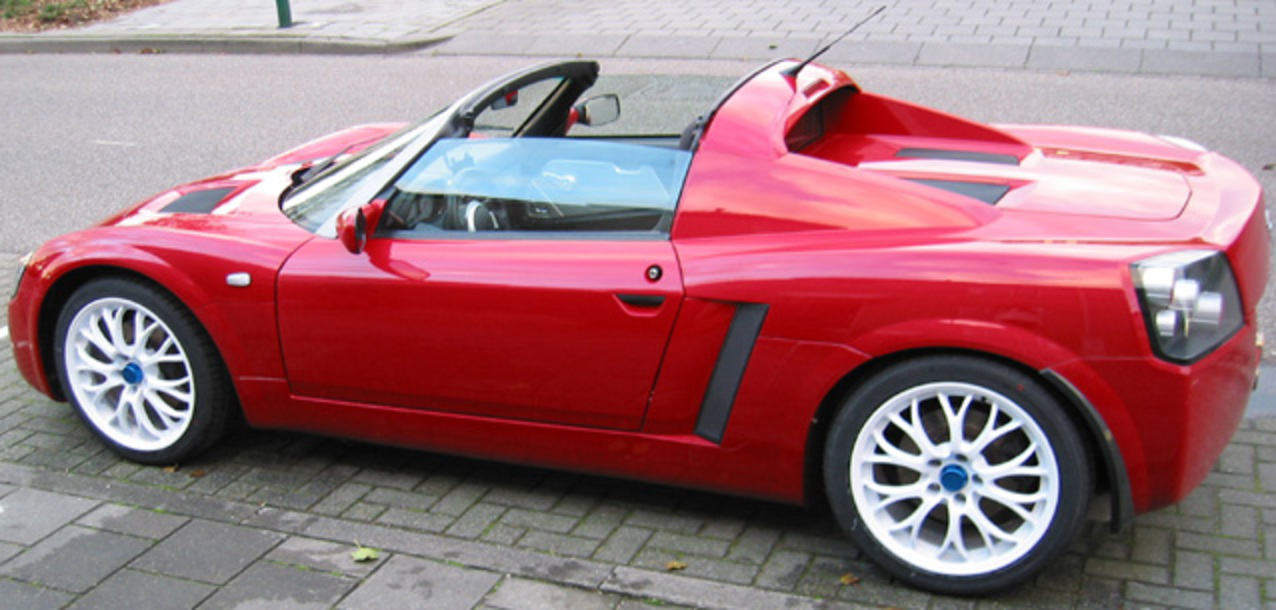 Opel speedster (975 comments) Views 47791 Rating 19