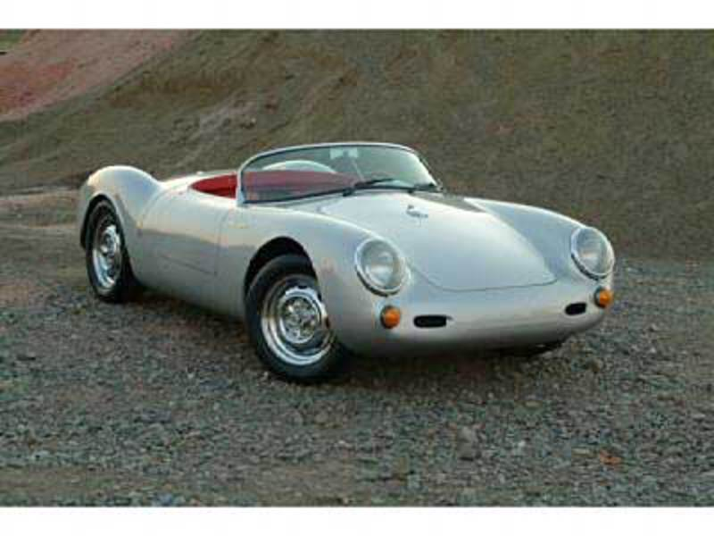 VINTAGE 550 Spyder - Fox 28: South Bend, Elkhart IN News, Weather, Sports