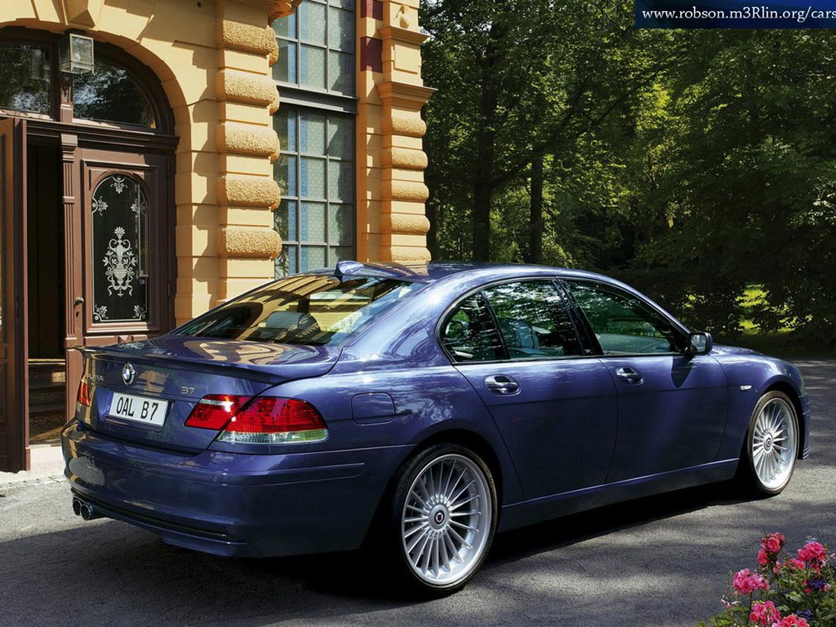 The BMW 760i is one of the finest and most comfortable V12 saloons in the