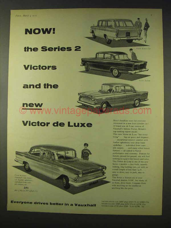 Vauxhall Victor Super Estate. View Download Wallpaper. 600x800. Comments