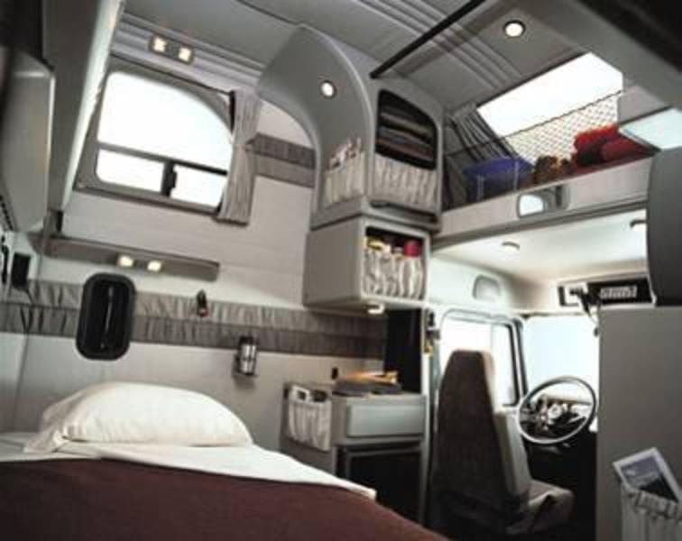 Volvo Truck Vnl 780 Interior Best Accessories Home 2017