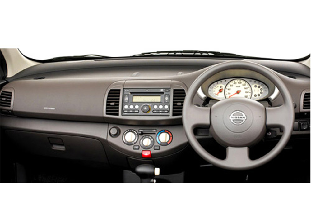 Nissan Micra. View Download Wallpaper. 500x350. Comments