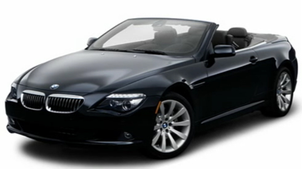 BMW 6 Series Cabriolet. View Download Wallpaper. 500x281. Comments