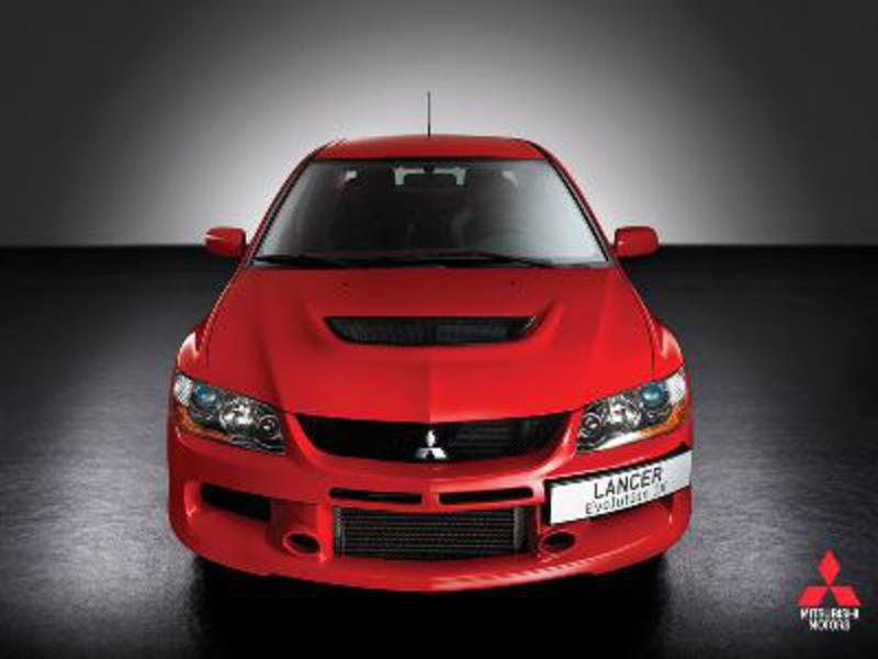 Mitsubishi Lancer EVO XI. View Download Wallpaper. Comments