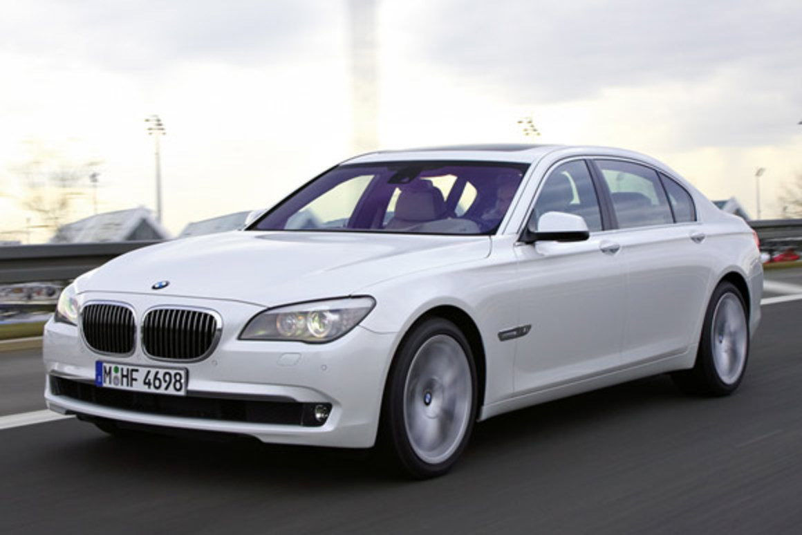BMW 760 – Click above for high-res image gallery