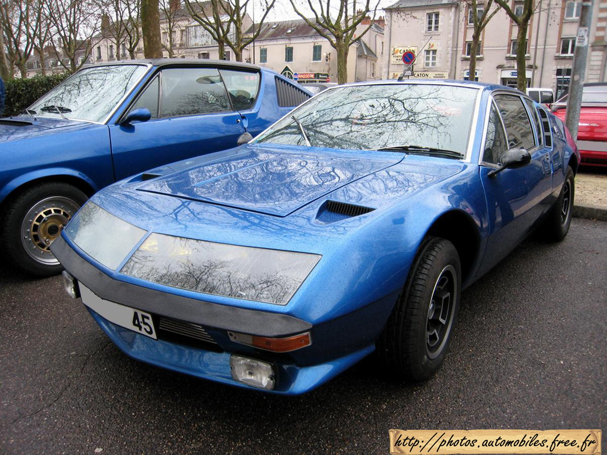 topworldauto photos of alpine a310 photo galleries. Black Bedroom Furniture Sets. Home Design Ideas