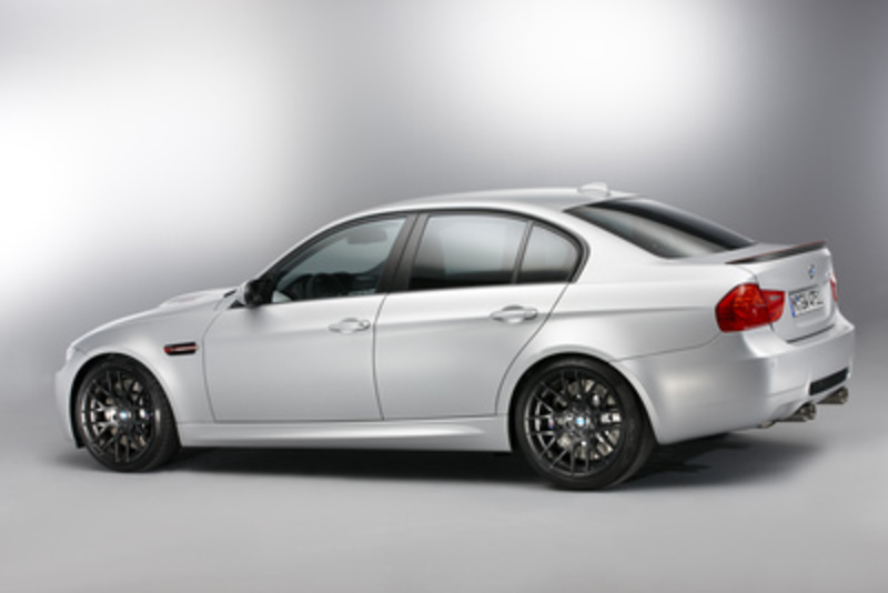 the BMW 135i, the BMW M3 Coup, the BMW M5 and the BMW Z4 M Coup.