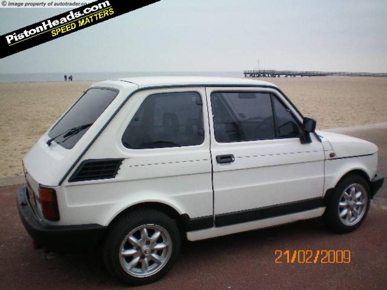 Topworldauto Gt Gt Photos Of Fiat 126 Bis Photo Galleries