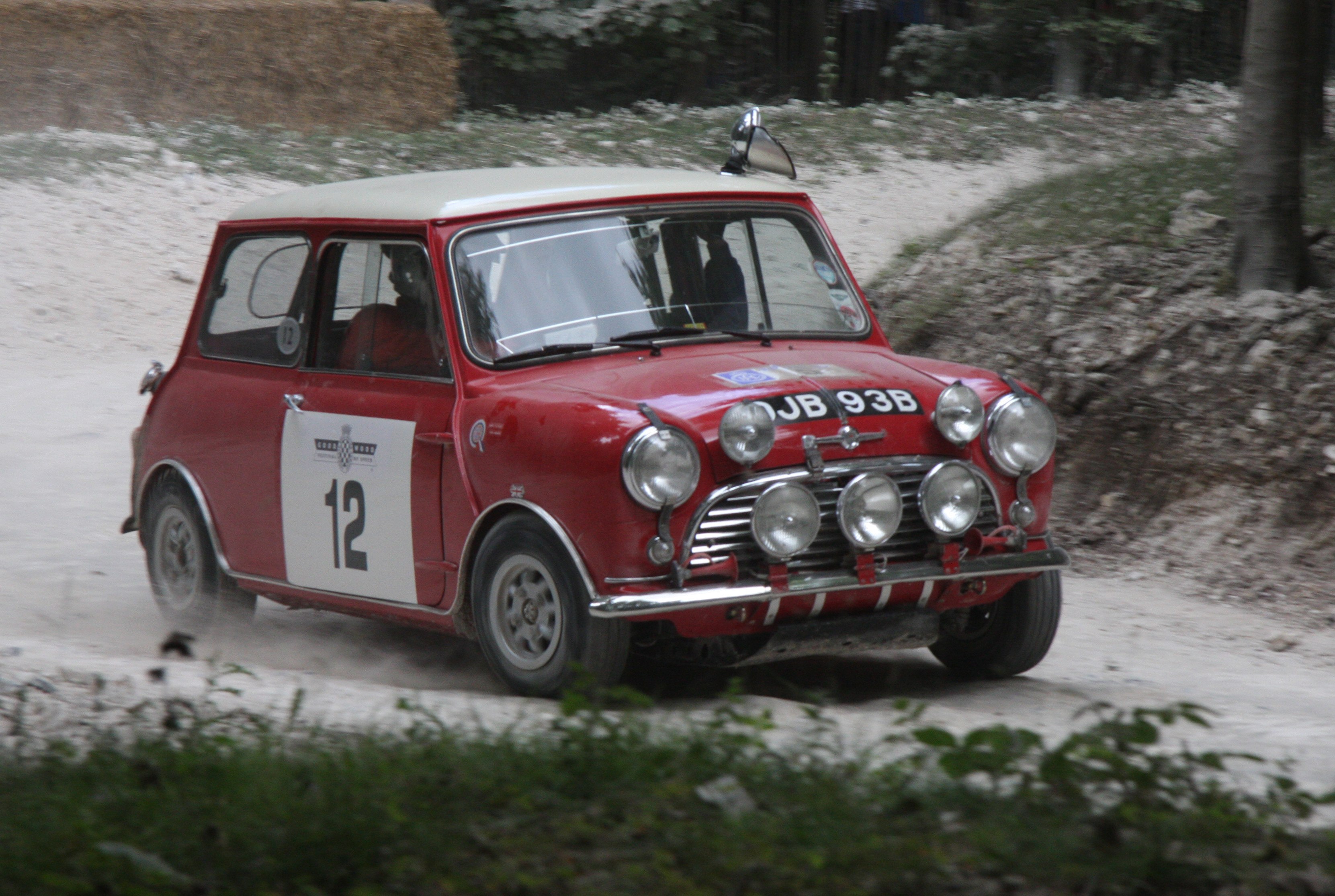 File:Morris Mini Cooper S - Flickr - exfordy (1).jpg - Wikimedia ...