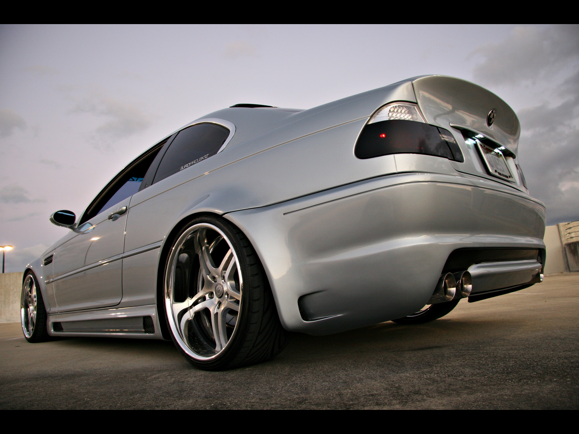 Car Pictures · BMW 325Ci Europrojektz - OSS photo gallery.