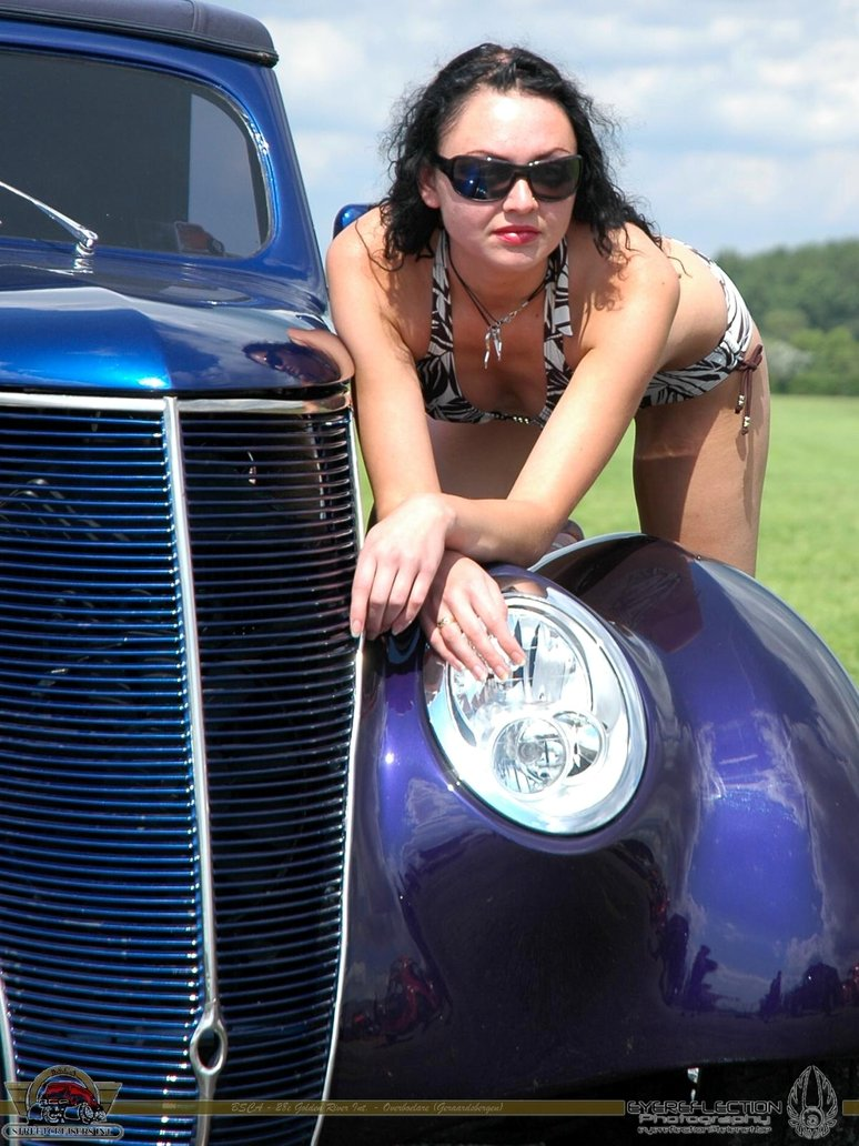 1937 Ford StreetRod 2 by ~BSCA on deviantART