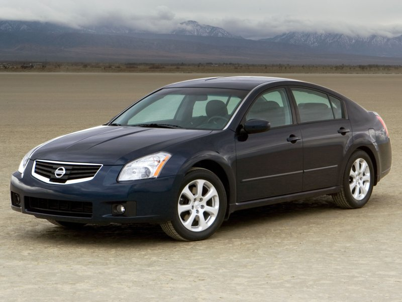 Nissan Maxima. View Download Wallpaper. 800x601. Comments