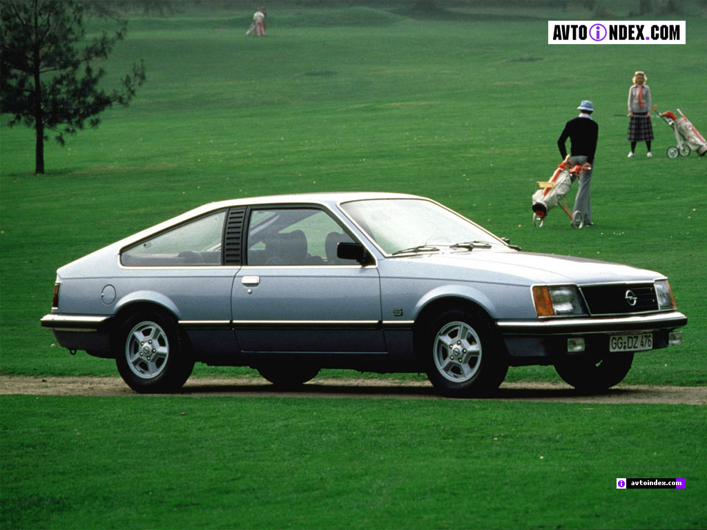 Opel Monza A. View Download Wallpaper. 1024x768. Comments