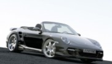 Porsche 911 Carrera 4S Sportec - one of the models of cars manufactured by
