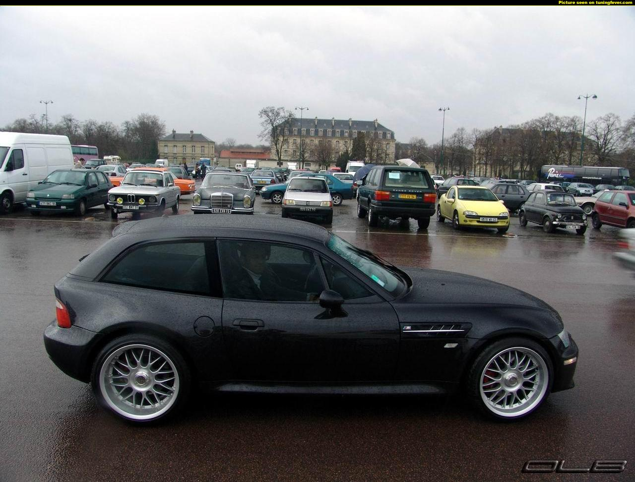 Topworldauto Gt Gt Photos Of Bmw Z3 Coupe Photo Galleries