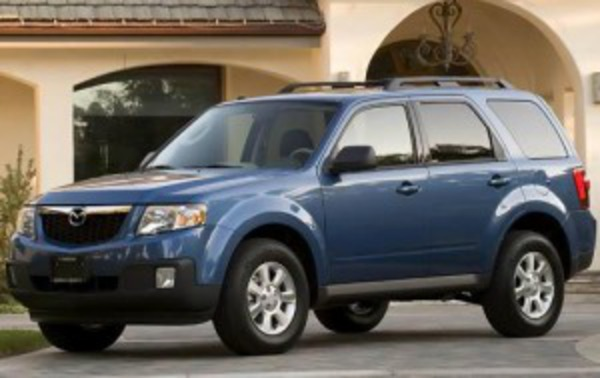 2011 Mazda Tribute s Grand Touring SUV. To appraise a vehicle, please select